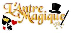 Logo L'Antre Magique