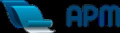 Logo Affichage Publicite Media