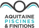 Logo Aquitaine Piscines et Finitions