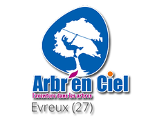 Logo Arbr' en Ciel
