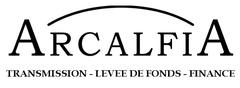 Logo Arcalfia