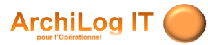 Logo Archilog It