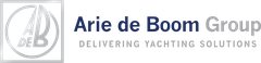 Logo Arie de Boom Services