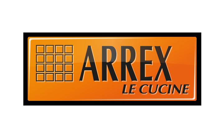 Logo Arrex Cuisines