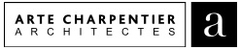 Logo Arte Charpentier Architectes
