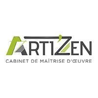 Logo Arti'Zen