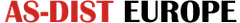 Logo As Dist Europe
