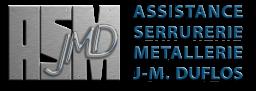 Logo EURL Asm Jmd