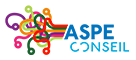 Logo Aspe Conseil