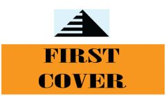 Logo First Cover