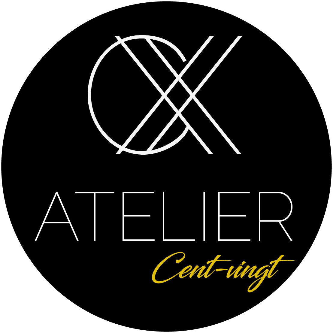 Logo Atelier 120