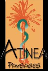 Logo Atinea Paysages
