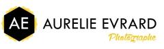 Logo Aurelie Evrard Photographe