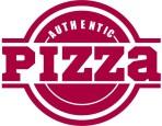 Logo Authentic Pizza