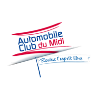 Logo Automobile Club du Midi