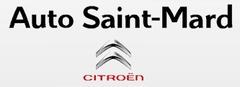 Logo Auto Saint Mard