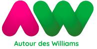 Logo Autour des Williams