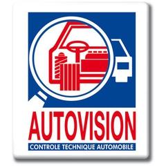Logo Autovision