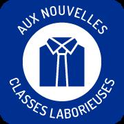 Logo Aux Classes Laborieuses