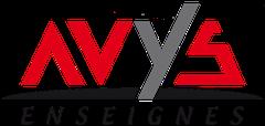 Logo AVYS