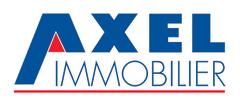 Logo Axel Immobilier