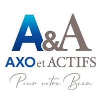 Logo Axo Immobilier