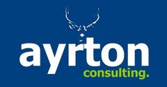 Logo Ayrton Consulting