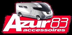 Logo Azur Accessoires 83