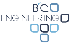 Logo B2C Engineering