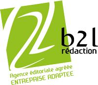 Logo B2L Redaction