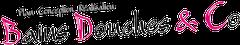 Logo Bains Douches & Co