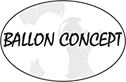 Logo Ballon Concept