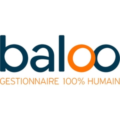 Logo Baloo