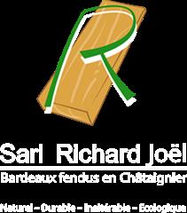 Logo Richard Joel