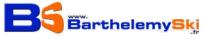 Logo Barthelemy Skis