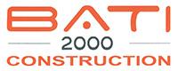 Logo SARL Bati 2000 Construction