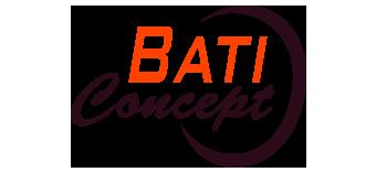 Logo Bati Concept