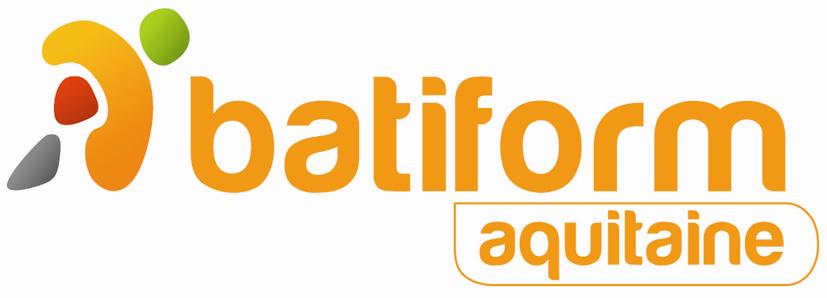 Logo Batiform Aquitaine