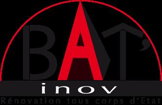 Logo Bat'Inov