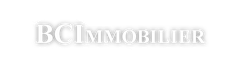 Logo Bc Immobilier