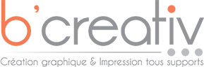 Logo Jour J et B'Creativ