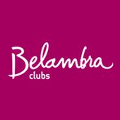 Logo Belambra Clubs