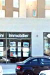 Logo Bernardini Immobilier