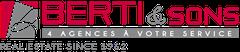 Logo Berti & Sons
