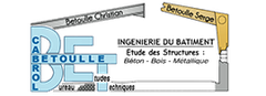 Logo Bureau d'Etudes Cabrol-Betoulle