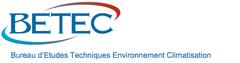 Logo Bureau Etudes Techniques Environn Clim