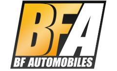 Logo Bf Automobiles