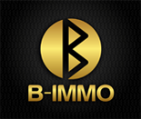 Logo B'Immo