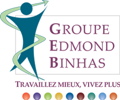 Logo Groupe Edmond Binhas