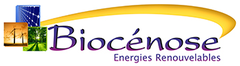 Logo Biocenose